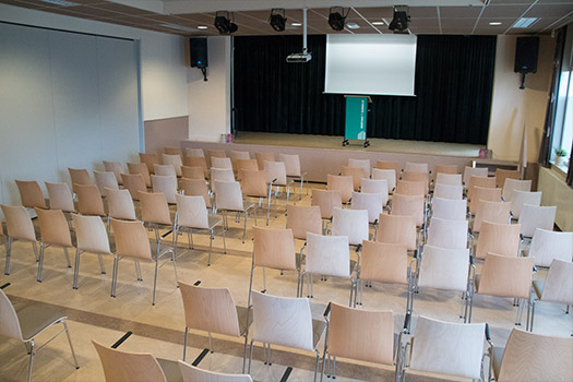 Grote zaal 1