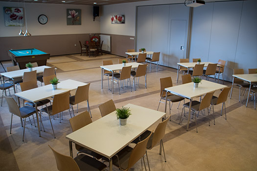 Grote zaal 4